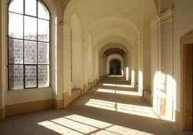 Foto: Archivo del Instituto Checo de Patrimonio Nacional