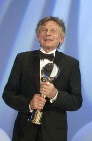 Roman Polanski (Foto: CTK)