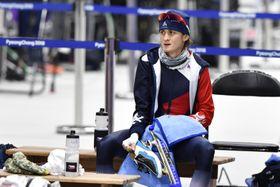 Martina Sáblíková, photo: ČTK