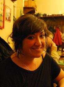 Maribel Vargas Gomez, photo: Anne-Claire Veluire