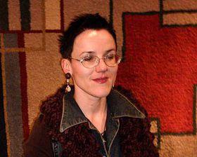 Olga Mehesová