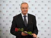 Jiří Šíma, photo: Ondřej Tomšů
