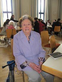 Elisabeth Vietze (Foto: Martina Schneibergová)