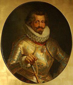Carlos Buenaventura de Longueval, conde de Buquoy