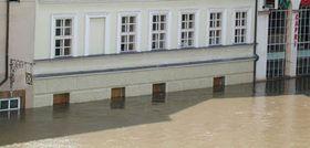 Floods in 2002