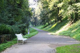 Le Fossé aux cerfs, photo: Site officiel de Praha zelená