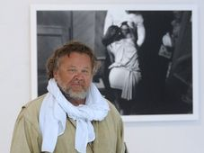 Antonín Kratochvíl, photo: CTK