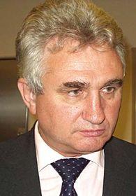 Předseda ČMKOS Milan Štěch, foto: autor