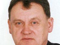 Bohuslav Šíbl (na nedatovaném snímku z rodinného archivu), foto: ČTK