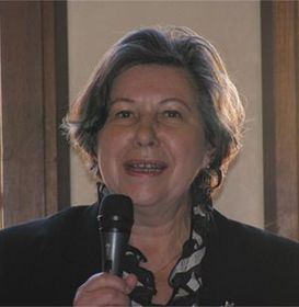 Lenka Bobková (Foto: Archiv der Karlsuniversität in Prag)