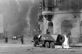 Восстания в Венгрии, 1956 г., фото: Fortepan/Házy Zsolt CC BY-SA 3.0