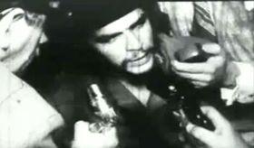 Ernesto Che Guevara, foto: YouTube
