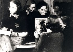 'Voices of the Children', photo: The Terezin Foundation