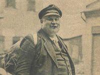 Eskymo Jan Welzl