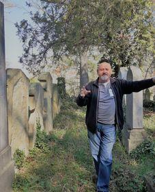 Jaromír Žák (Foto: Maria Hammerich-Maier)