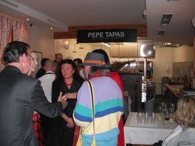 El restaurante Pepenero, foto: Dominika Bernáthová