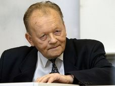 Antonín Holý, photo: CTK