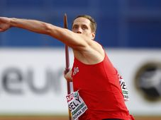 Vítězslav Veselý (Foto: ČTK)