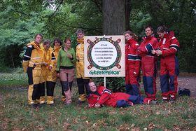 Detox Tour 2011, foto: Archivo de Greenpeace