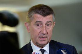 Andrej Babiš, photo: CTK