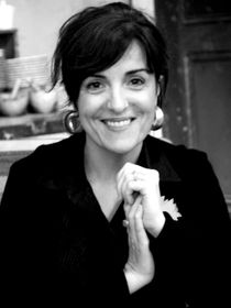 Elvira Lindo, foto: Wikipedia / Xavi Menós, CC BY-SA 2.0