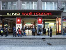 Пражский кинотеатр «Светозор», Фото: Кристина Макова, Чешское радио - Радио Прага