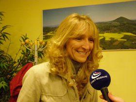Rosa Mašek, foto: autor