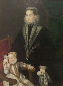 María Manrique de Lara