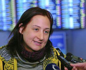 Eva Nováková, photo: CTK