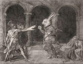 'Oath', photo: archive of Wolfe von Lenkiewicz