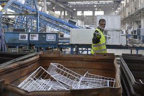 Вакантные места предоставляет заключенным и фирма Praktik system, Фото: ЧТК