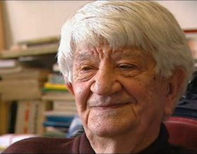 Jan Vladislav, photo: ČT