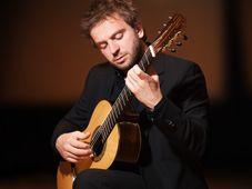 Marcin Dylla, foto: Archivo del festival