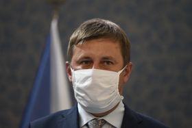 Tomáš Petříček, foto: ČTK / Josef Vostárek