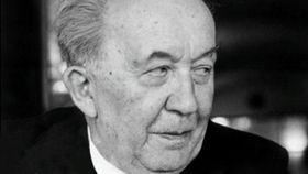 Václav Černý, photo: ČT24