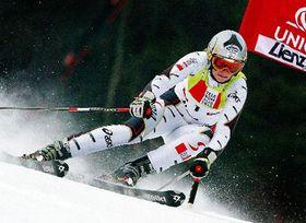 Copa del Mundo de esquí alpino femenino, foto: CTK