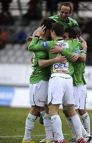 FC Jablonec, photo: CTK