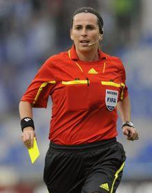 Dagmar Damková, photo: CTK
