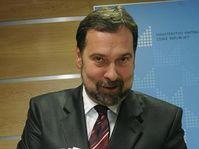 Radek John, photo: CTK
