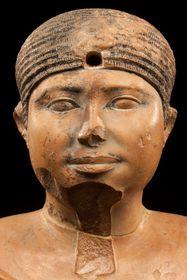 El rey Raneferef, foto: Archivo del Instituto Checo de Egiptología