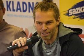 Jaromír Jágr, photo: Ondřej Tomšů