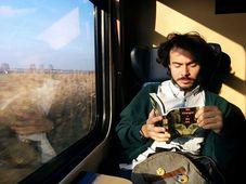 Valerio Mendoza, foto: archivo de Valerio Mendoza