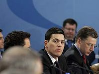 Zasedání NATO, foto: ČTK