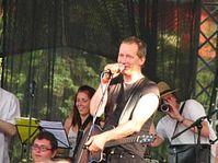 Давид Коллер, Фото: Кристина Макова, Чешское радио - Радио Прага