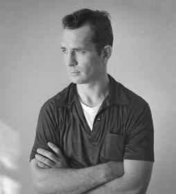 Jack Kerouac, photo: Tom Palumbo, CC BY-SA 2.0