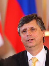 Jan Fischer, foto: Štěpánka Budková