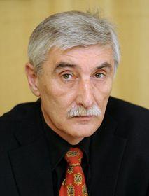 Ladislav Bátora, foto: ČTK