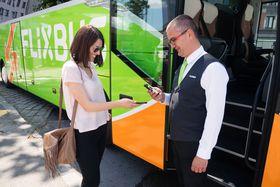 Photo: Flixbus
