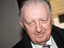 František Čuba, photo: Filip Jandourek
