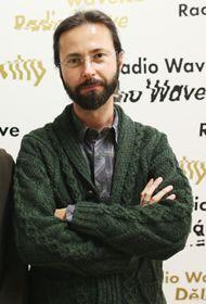 Член ордена иезуитов Петр Вацик, фото: Barbora Linková, Чешское радио